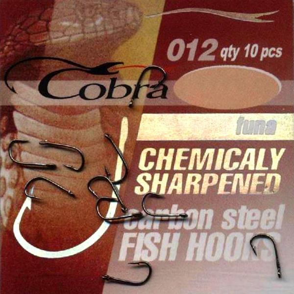 Konksud Cobra Funa #8