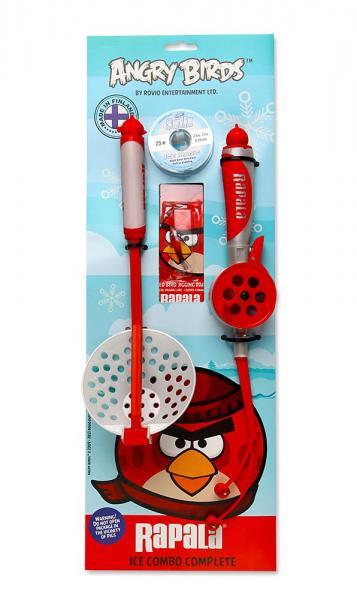 Angry Birds Talikomplekt