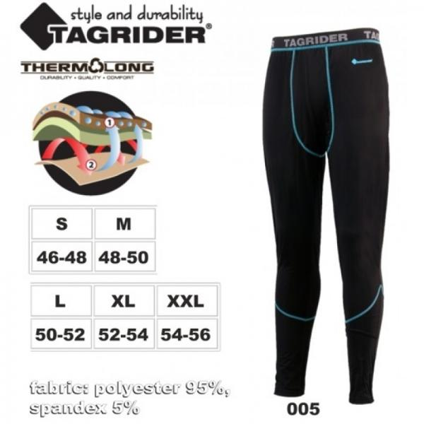 Termopesu Tagrider ADVANCED M