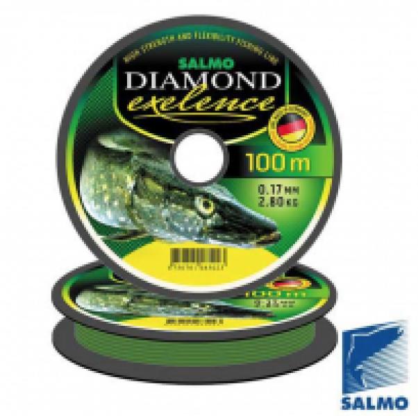 Tamiil Diamond Exelence 0.50mm 21.30kg 150m