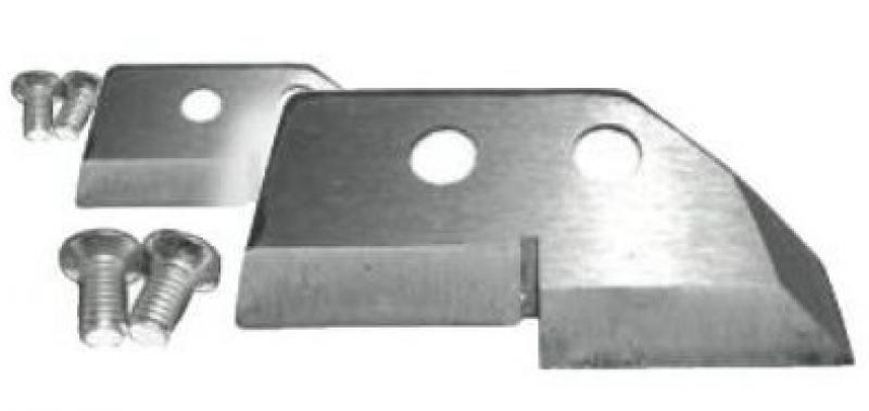 Jääpuuri terad 130mm M NERO astmelised modifitseeritud 1004-130M