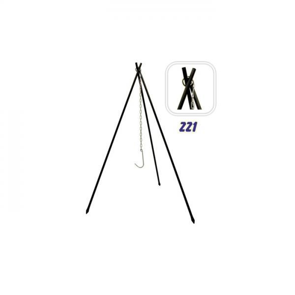Statiiv lõkkele ZZ-1 (98 cm)