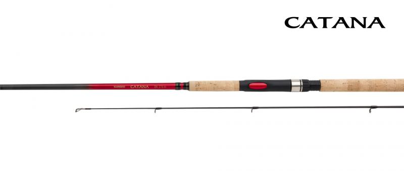 Shimano Catana DX 210H 20-50g