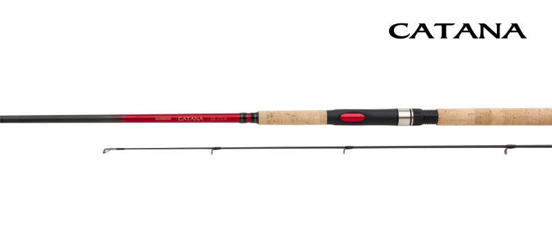 Shimano Catana DX 270L 3-14g