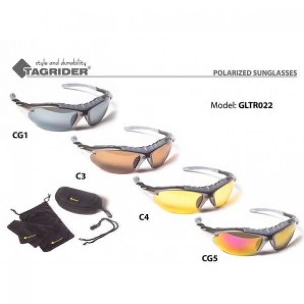 Polariseeritud päikeseprillid Tagrider TR022 C3