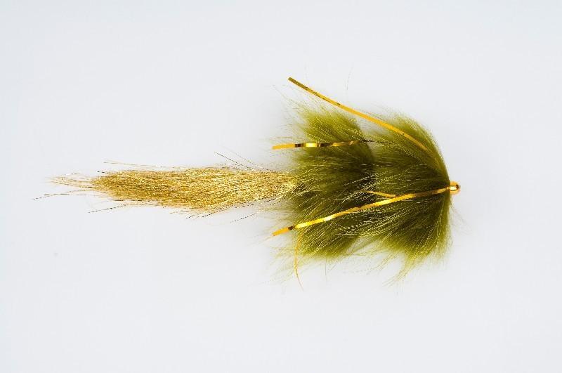 SpinTube Pike kiiresti uppuv 45g