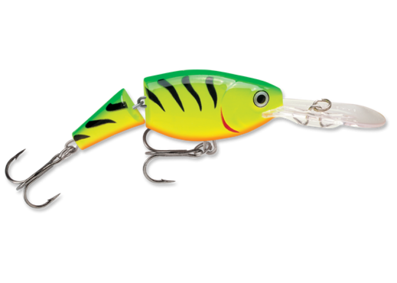 Rapala Jointed Shad Rap FT 7cm/13g 2.1-4.5m