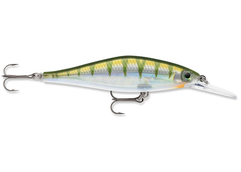 Rapala Shadow Rap Shad Deep YP 9cm/12g 1.5-1.8m