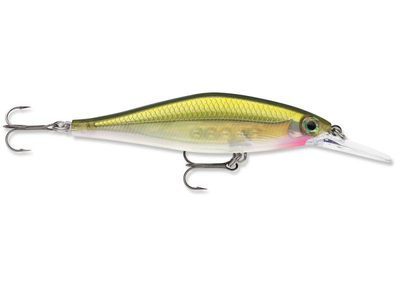 Rapala Shadow Rap Shad Deep OG 9cm/12g 1.5-1.8m