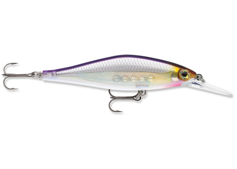 Rapala Shadow Rap Shad Deep PD 9cm/12g 1.5-1.8m