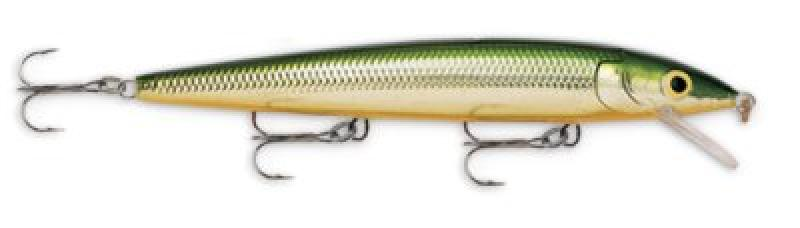 Rapala Deep Husky Jerk 10cm/11g TSD 2.1-4.8m