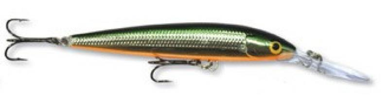 Rapala Deep Husky Jerk 12 TSD 2.4-5.7m 12cm/15g