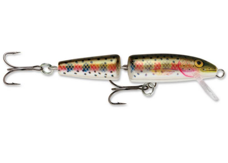 Rapala Jointed 9cm/8g RT 1.5-2.1m