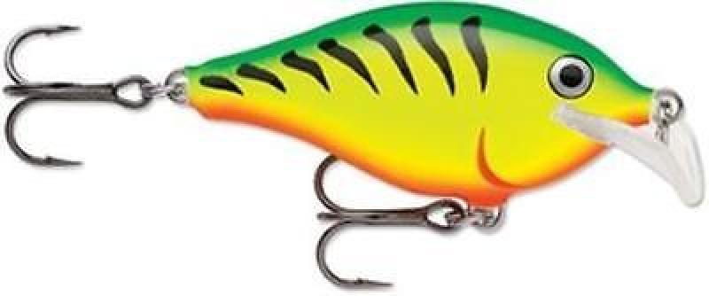 Rapala Scatter Rap Shad 7 FT