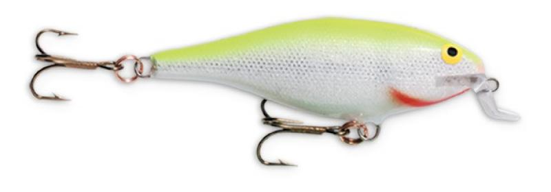 Rapala Shallow Shad Rap 7 SFC