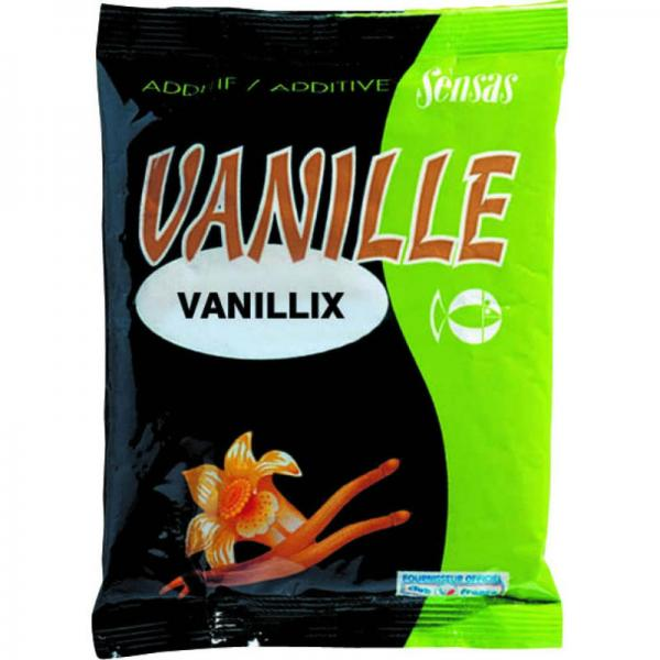 Sensas Vanillix Vanille 300g