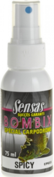 Sensas Bombix Spicy 75ml (sprei)