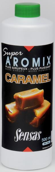 Sensas Aromix Karamell 500ml (siirup)