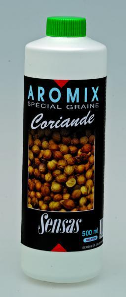 Sensas Aromix Koriander 500ml (siirup)