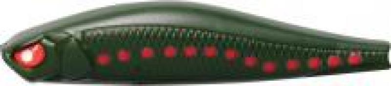LJ Pro Basara 40F 4cm/2g 0-0.3m 303