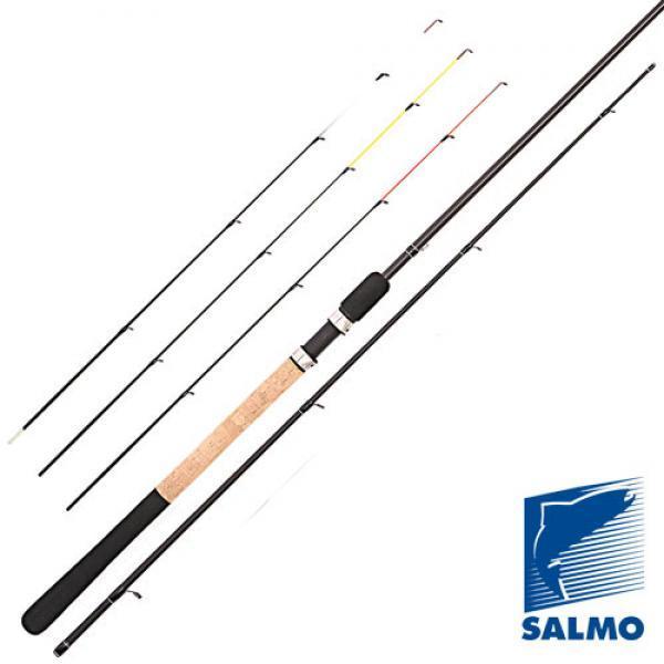 Salmo Elite Picker 40 2.4m