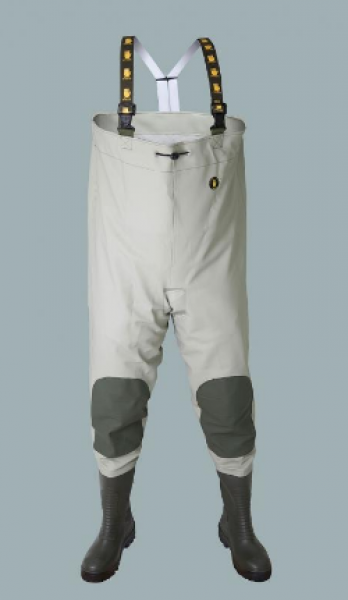 Kahlamispüksid PROS Premium 42