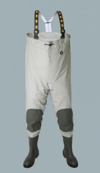 Kahlamispüksid PROS Premium 43