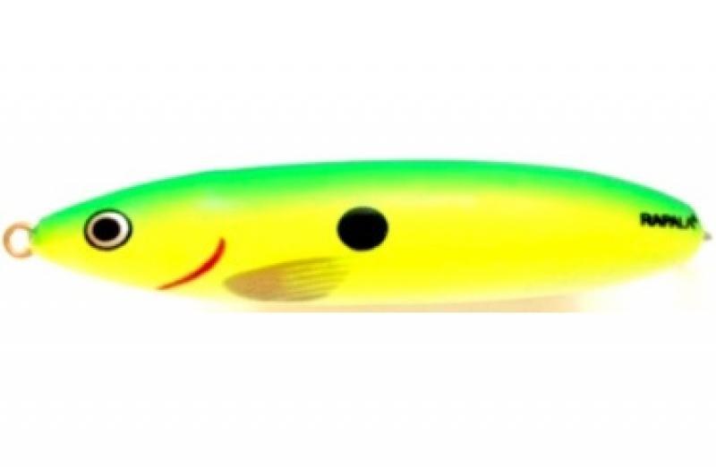 Minnow Spoon GSU 8cm/22g
