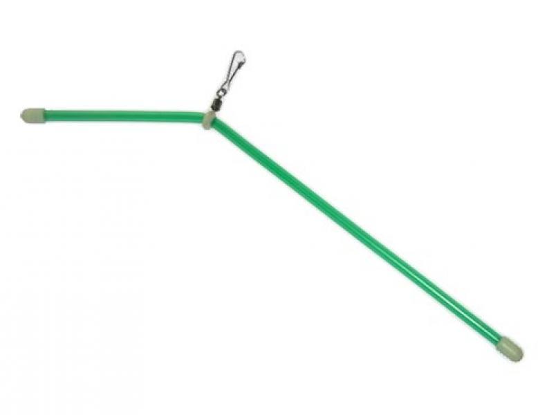 Feederõlg plastikust YM-6056 12cm 1tk