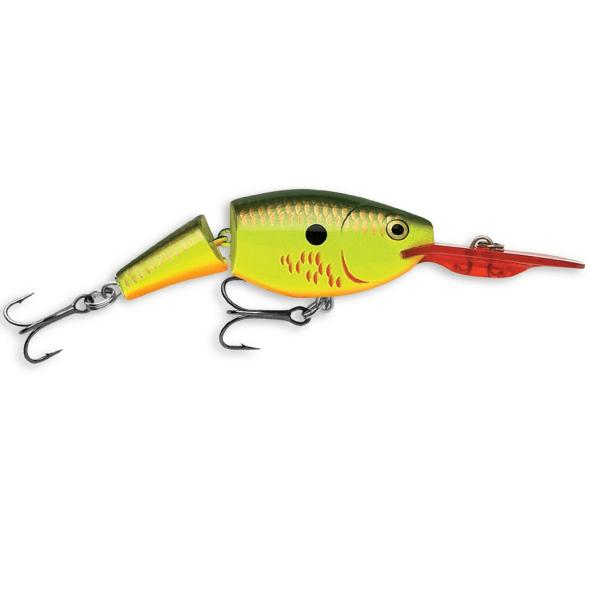 Rapala Jointed Shad Rap 7cm/13g BHO 2.1-4.5m