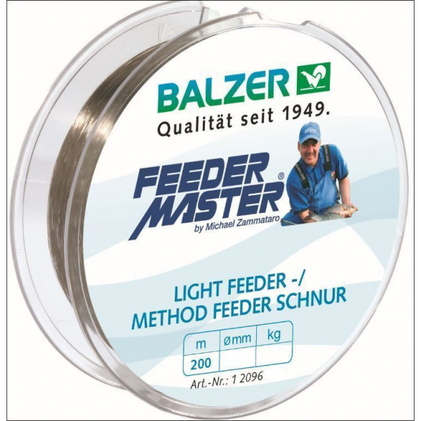 Tamiil FeederMaster 0.22mm 6.30kg 200m