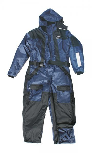 Ahti Thermo Navy L
