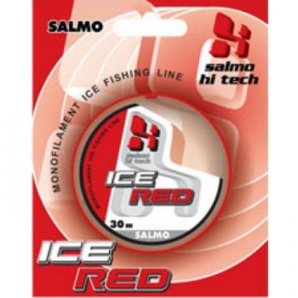 Tamiil HI-TECH ICE RED 0.10mm 1.15kg 30m