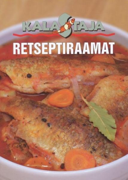 Kalastaja Retseptiraamat