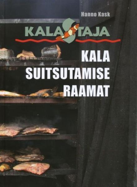 Kala suitsutamise raamat