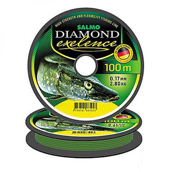 Tamiil Diamond Exelence 0.50mm 21.20kg 100m