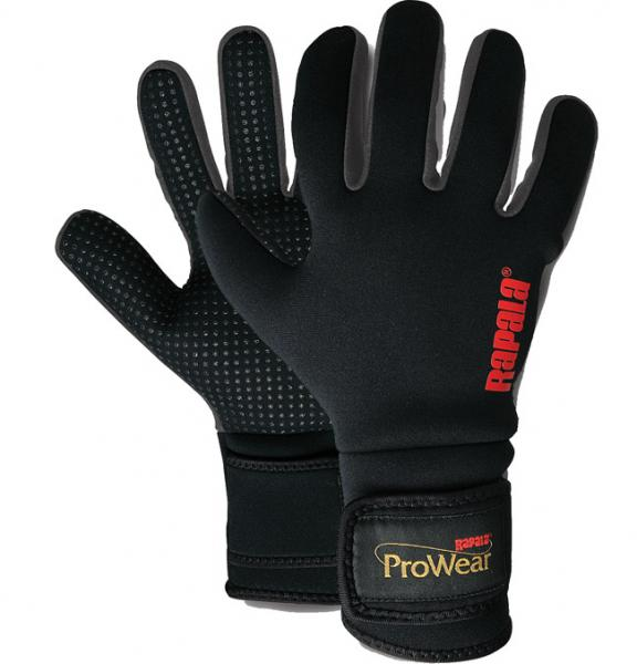 Kindad PRO-WEAR Montauk neopreen must L