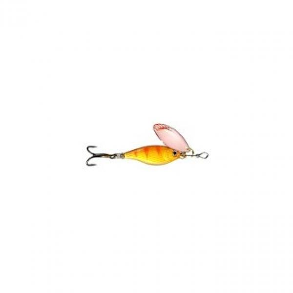 Loket 9g oranž 8cm
