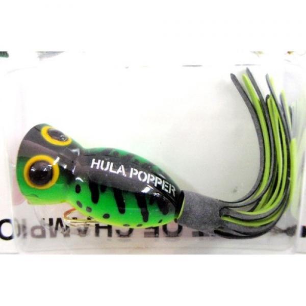 Arboqast Hula Popper G730-115 ujuv 5.3g 35mm