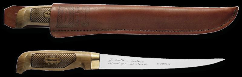 Marttiini fileenuga Classic Superflex 7.5 19cm