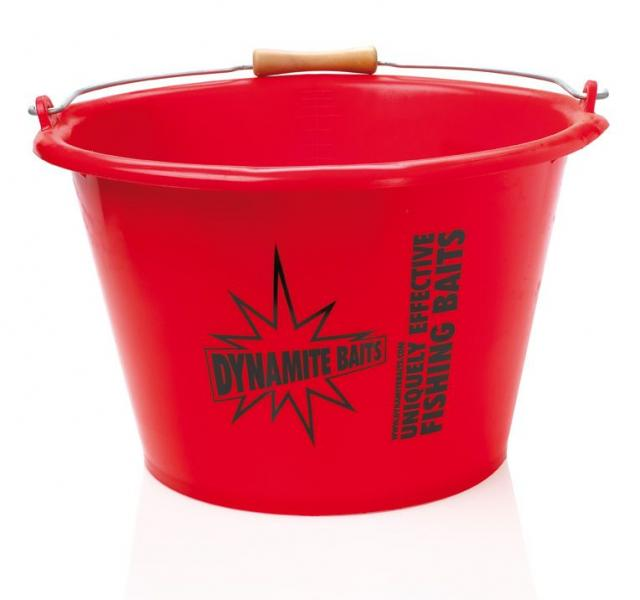 Söödaämber Dynamite Baits 17l punane