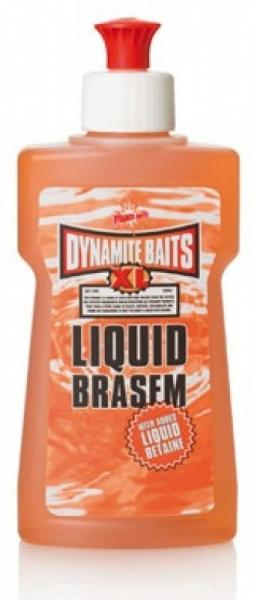 Siirup XL Liquid Brasem (latikas) 250ml
