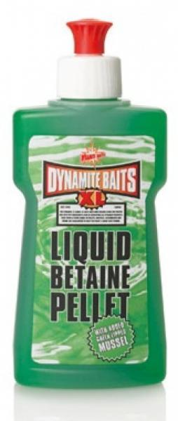 Siirup XL Liquid Betaine Pellet (betaiin) 250ml