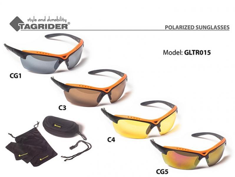 Polariseeritud päikeseprillid Tagrider TR015 CG1