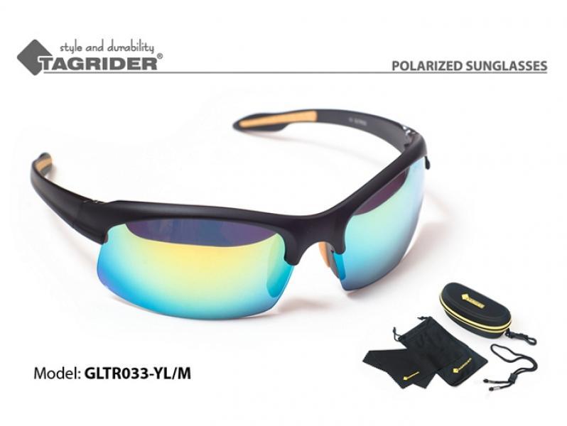 Polariseeritud päikeseprillid Tagrider TR033 YL/M