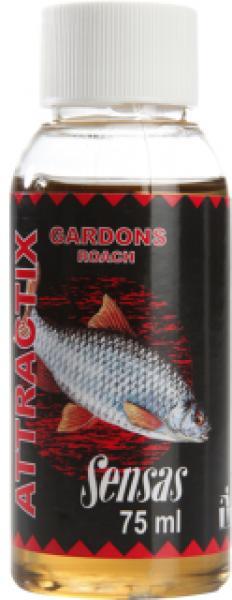 Sensas Attractix Gardons (särg) 75ml (dip)
