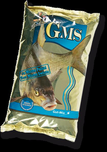 Gut-Mix GMS Roach (särg) 1kg