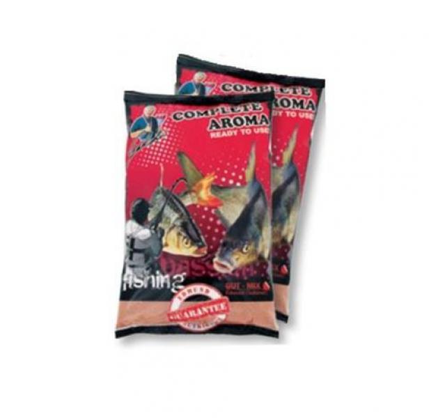 Gut-Mix Complete Aroma Carp Strawberry (karp, maasikas) 1kg
