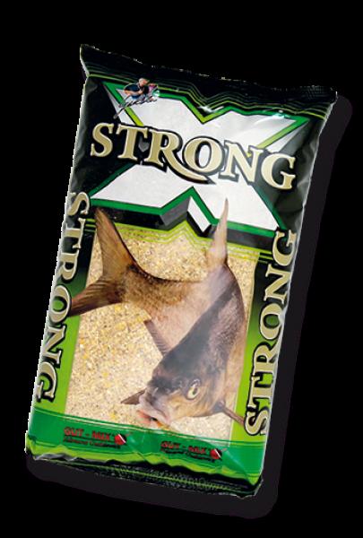 Gut-Mix Strong Big Carp (Suur karp) 2.5kg