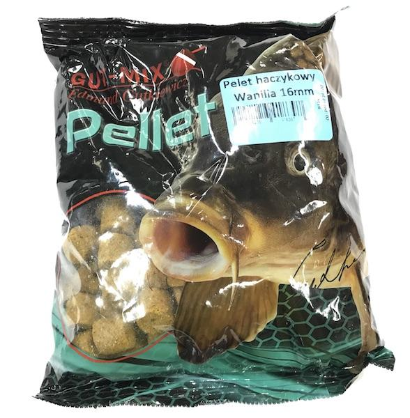 Gut-Mix pellet Vanilla 16mm 500g